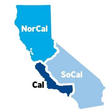 Cal3 Map