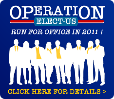 Run for Office | Williamson County Libertarian Party