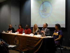 WCLP Meeting Panel