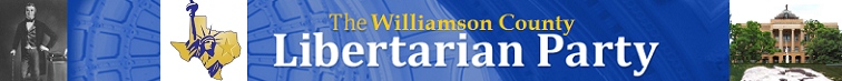 Williamson County Libertarian Party